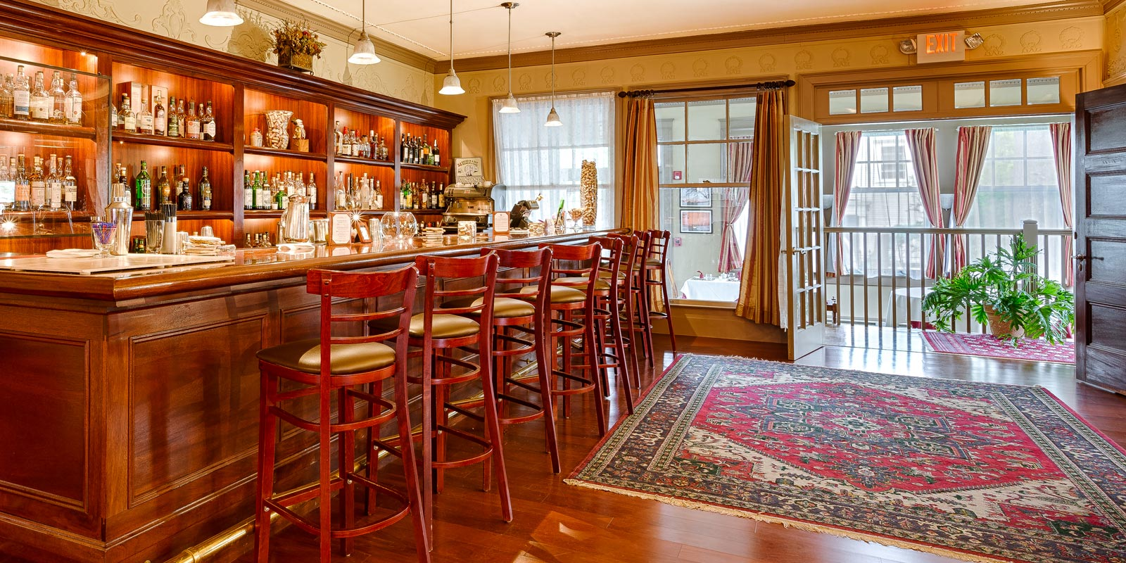 Enjoy A Memorable Berkshire Experience In Scenic Historic Estate Setting